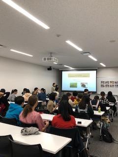 愛知大学2019講話